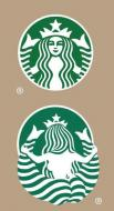 Starbucks logo - Imgur