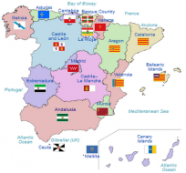 Mish's Global Economic Trend Analysis: Death Spiral in Spain; Six Spanish Regions Seek Aid; Bankrupt Spain to Bail out Bankrupt