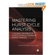 Mastering Hurst Cycle Analysis: A modern treatment of Hurst's original system of financial market analysis