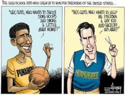 Obama-and-Romney-cartoon-1