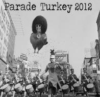 PARADE TURKEY
