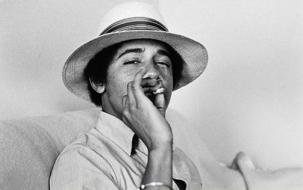 Obama on nudity, drag-racing and how to write: 20 details from Maraniss' 'Barack Obama: The Story' | The Ticket - Yahoo! News