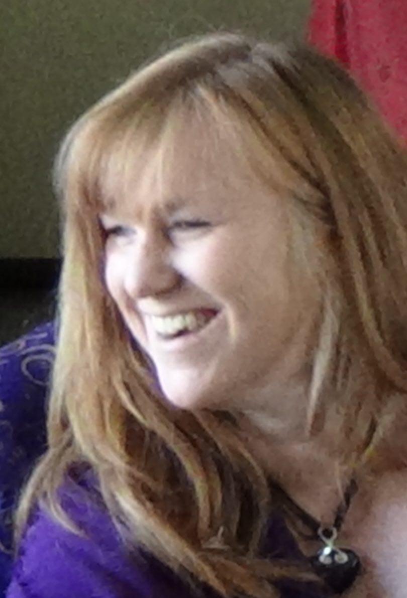 Kimberly Crowe