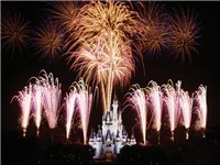 Walt Disney World - Amusement Park in