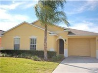 3 BR Executive in Clermont
