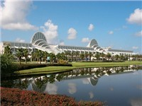 Orange County Convention Center - Convention Center in Orlando