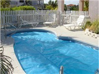 Orlando Pool Homes Properties