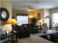 3 bedroom Monterey Condo in Orlando