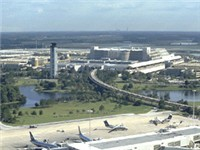 Orlando International Airport MCO - Airport in Orlando