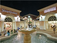 Prime Outlets - Shopping Center in Orlando