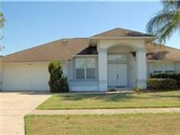 4 BR Standard in Kissimmee