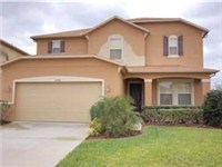 4 BR Executive in Clermont