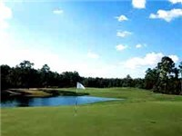 Kissimmee Golf Club - Golf Course in Kissimmee