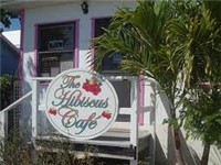 Hibiscus Cafe  - Restaurant in Man-O-War