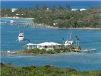 Homes - Private Island in Abaco