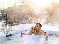 Private Hot Tubs Properties  