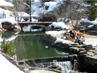 Strawberry Park Hot Springs - All Seasons Attraction in Steamboat Springs