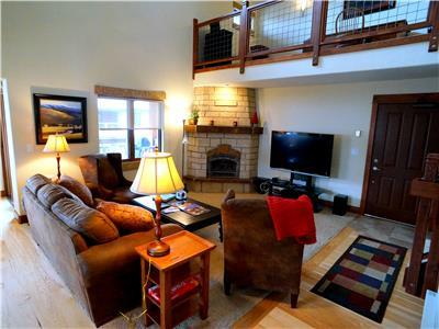 Condo in Steamboat Springs