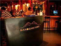 Dining - Mahogany Ridge Brewery and Grill $$$ - Restaurant in Steamboat Springs