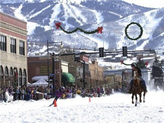 winter Carnival - Steamboat Springs Colorado