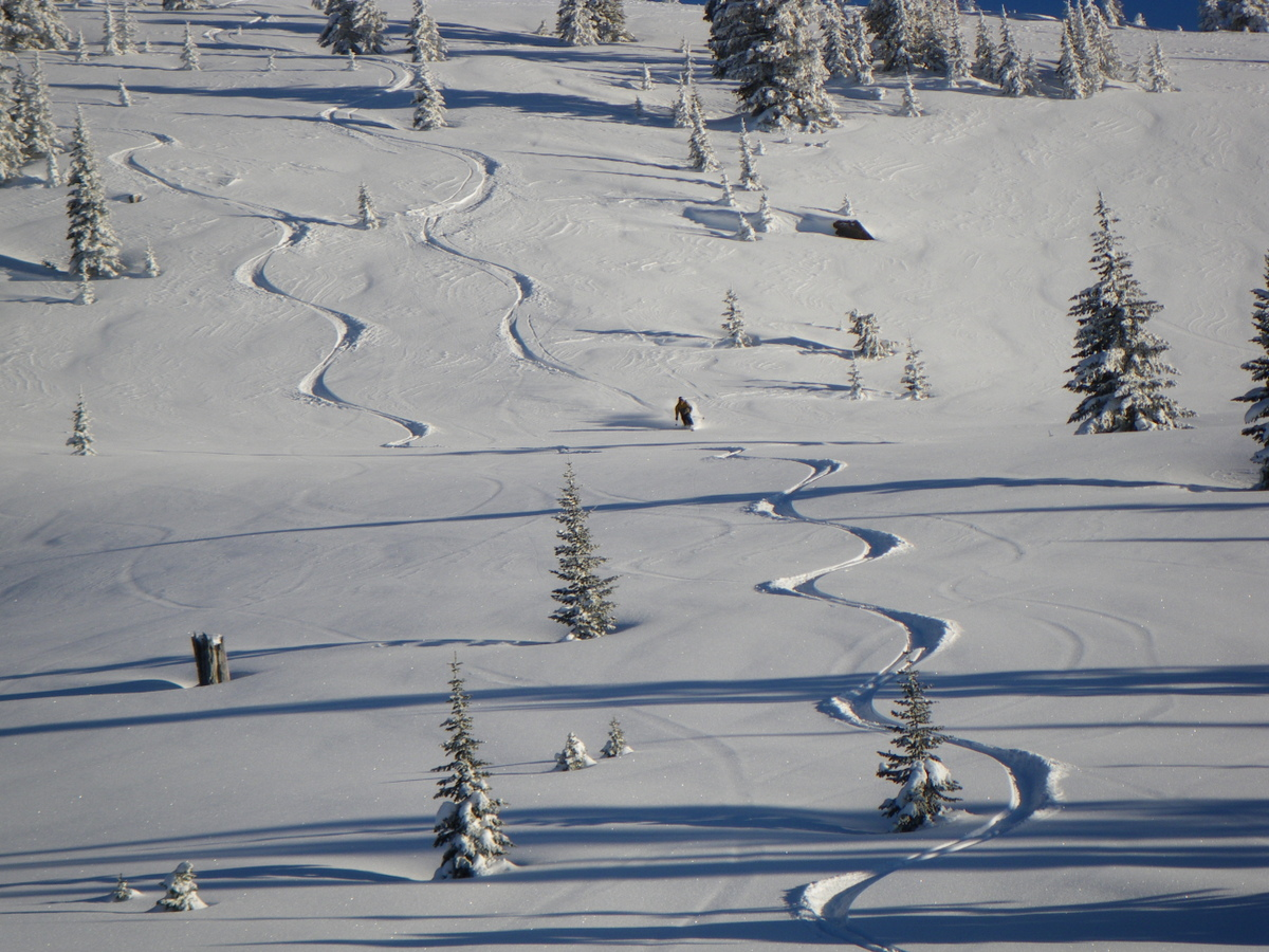 Discounted Lift Tickets for Steamboat Ski Resort