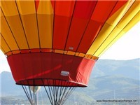 Steamboat Springs Hot Air Balloon Festival
