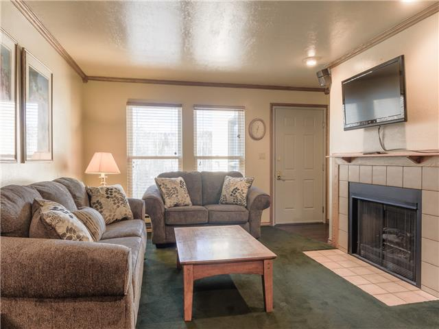 One Bedroom - Copper Chase 219