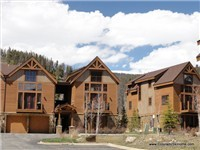 TownHome in Dillon