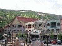 Condo in Keystone