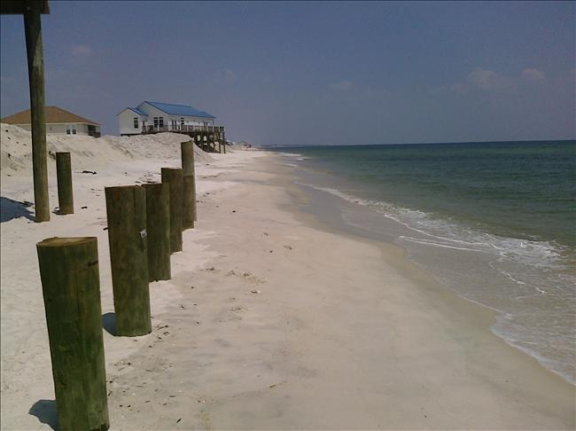 dauphin island beach vacation rental home photo