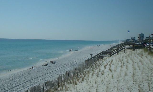 FL Beach rentals