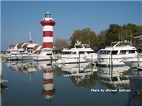 Hilton Head Island Properties  
