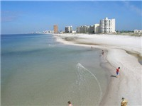 Panama City Beach Properties  