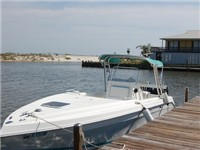 Homes with Boat Docks Properties