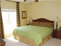 Gulf-view Master Suite with King bed