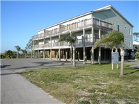 Condo in Dauphin Island