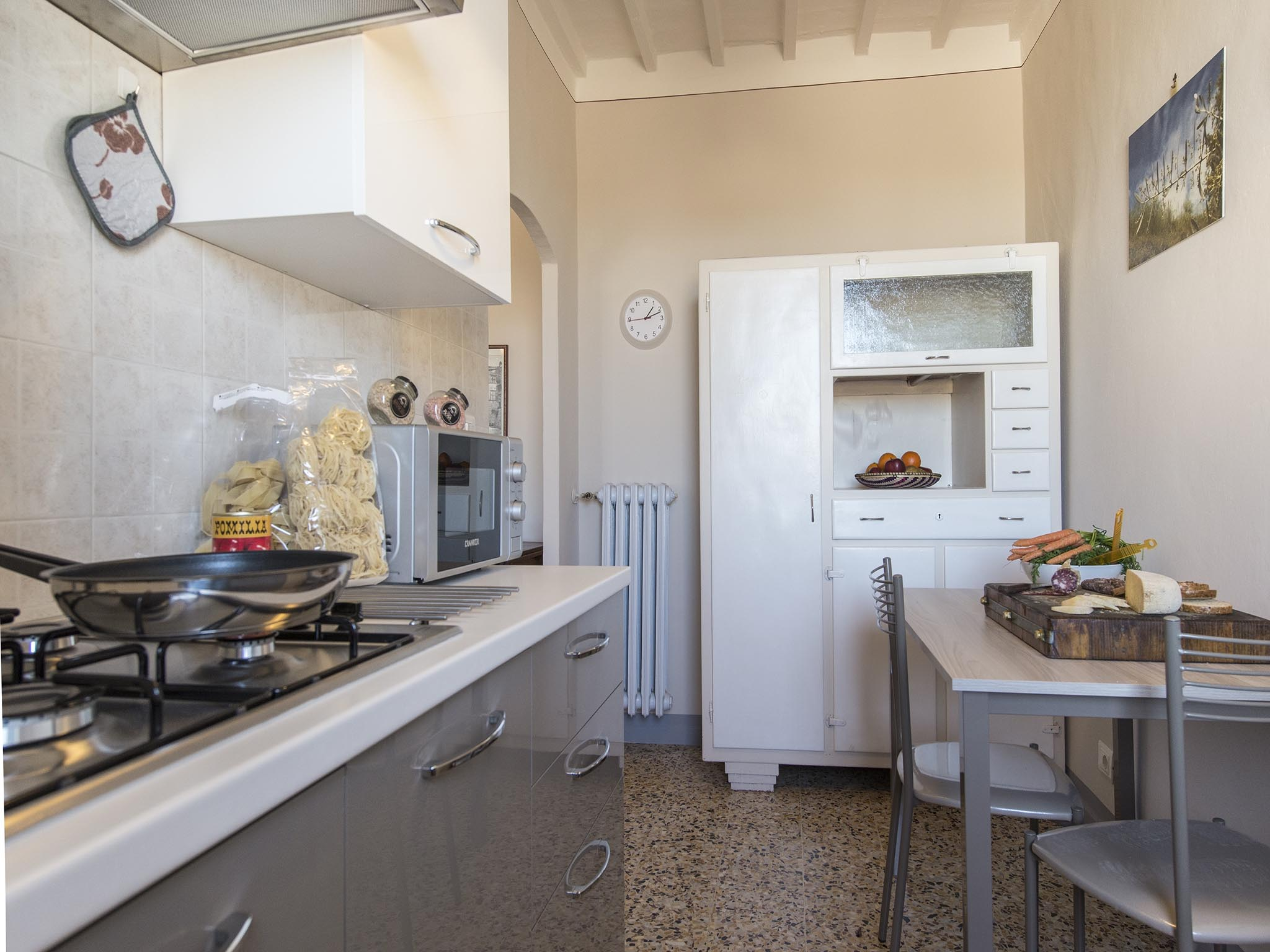 Ferienwohnung Sophisticated 1bdr in the center of Pienza, near Siena (2132189), Pienza, Siena, Toskana, Italien, Bild 6