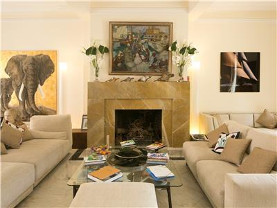 Ap4 - Beautiful and historic mansion with garden near Senhora do Monte view point