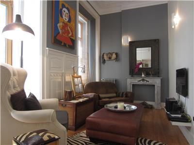 Diva 3 - Romantic Apartment in the Old Town