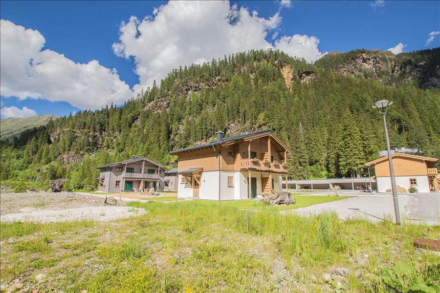 Lodge gr nsee direkt am skilift nationalpark hohe tauern for Hohe doppelbetten