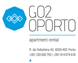 Go2oporto Logo
