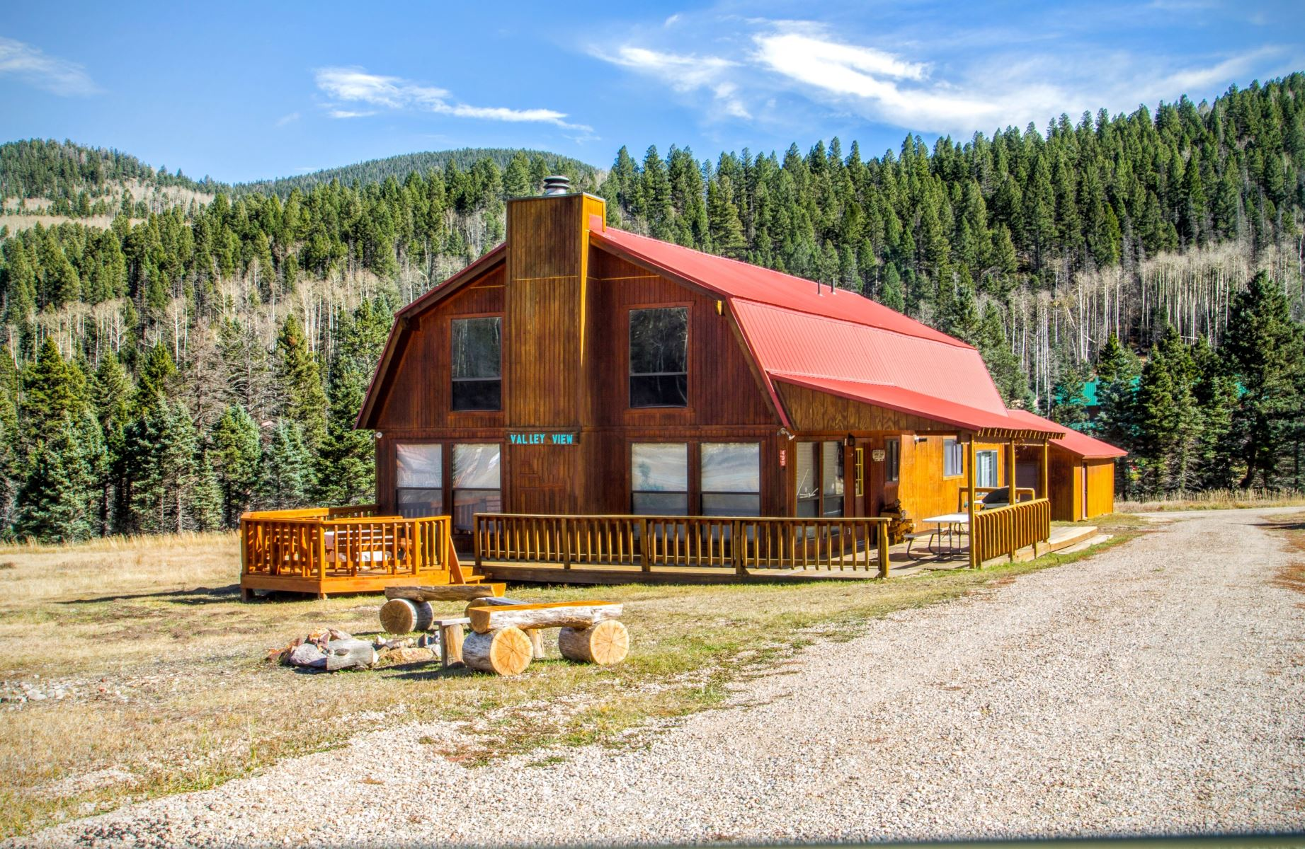 estate cabins rally river s day memorial bike and resort real nm red realty lodging category