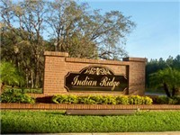 Indian Ridge Properties  