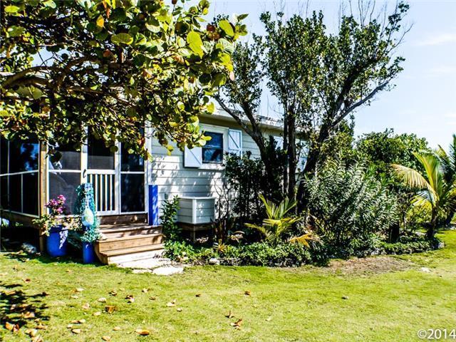 Bo' Cottage