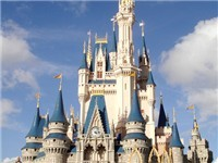Walt Disney World - Magic Kingdom Park - Theme Park in Orlando