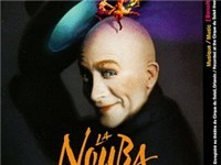 Cirque du Soleil - La Nouba - Theatre in Lake Buena Vista