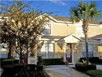 Townhome in Kissimmee