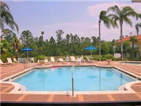 One of Emerald Islands best features is their superb community pool and spa....