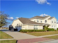 Executive Homes Properties  