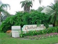 Chatham Park - Kissimmee, Florida 34746 Properties  